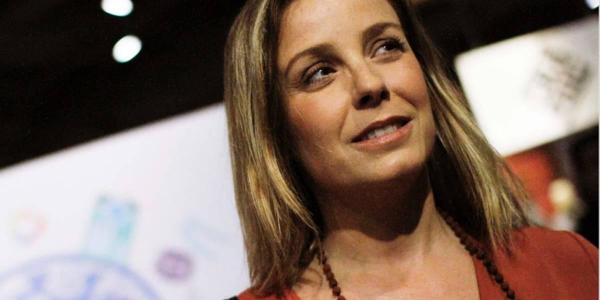 """Claudia Conserva sobre """"MILF"""":  """"No somos feministas, estamos más por la igualdad"""""""