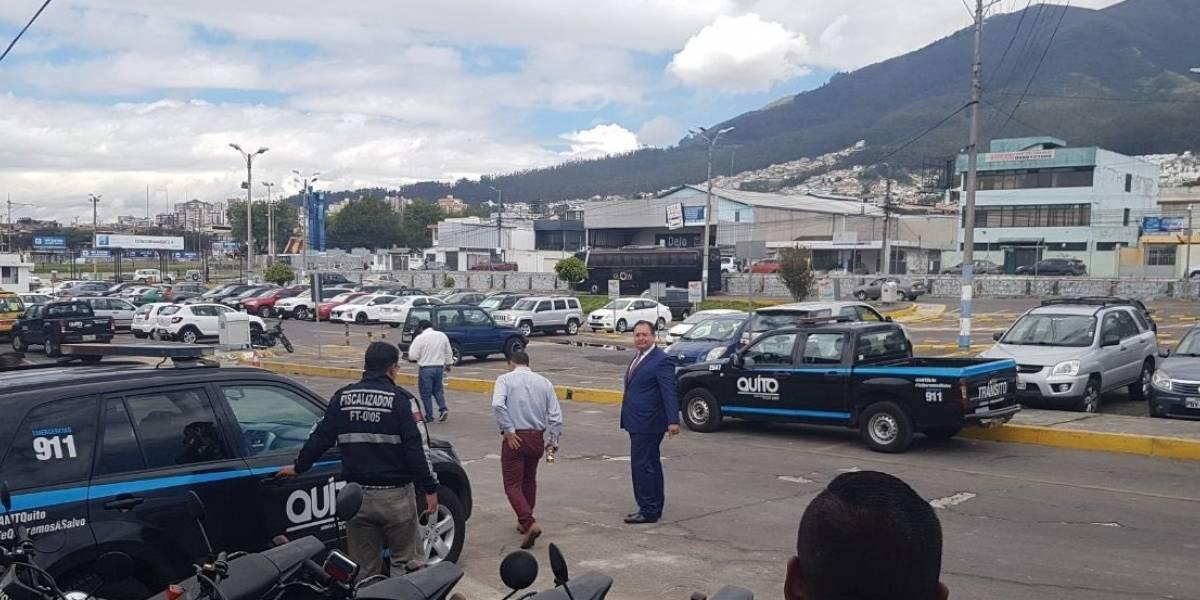 AMT se pronunció ante detención de uno de sus funcionarios por presunta corrupción