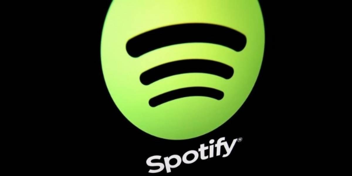 Spotify presenta el rediseño de su servicio gratuito