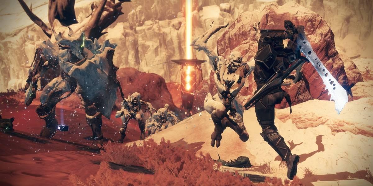 'Destiny 2' anuncia expansão 'A Mente Bélica'
