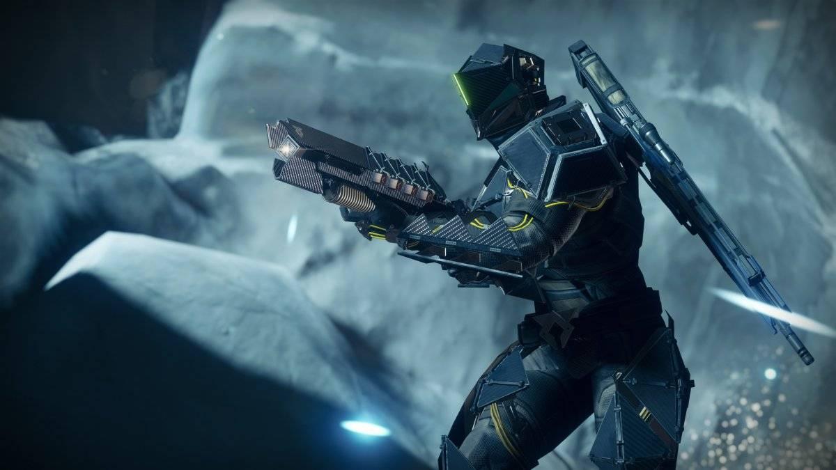 Destiny 2 – A Mente Bélica