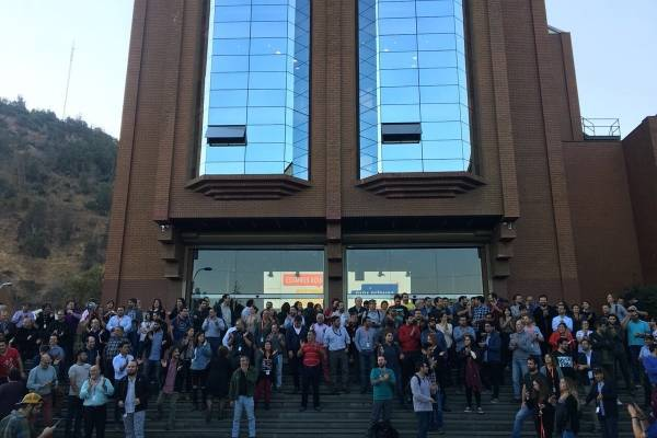 Canal 13 y Grupo Secuoya firmaron alianza estratégica — Ya es oficial