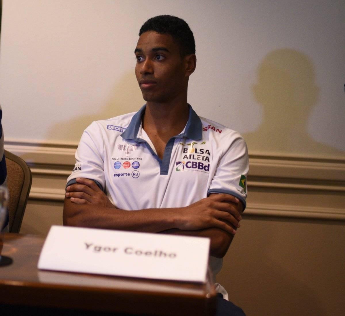 El brasileño Coelho es el actual campeón.