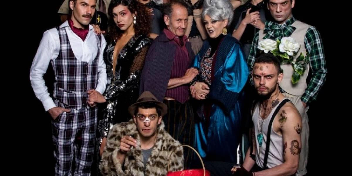 'Cázame', la nueva obra de teatro inmersivo de Casa Ensamble