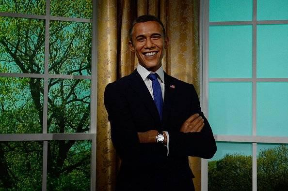 Barack Obama Foto: Getty Images