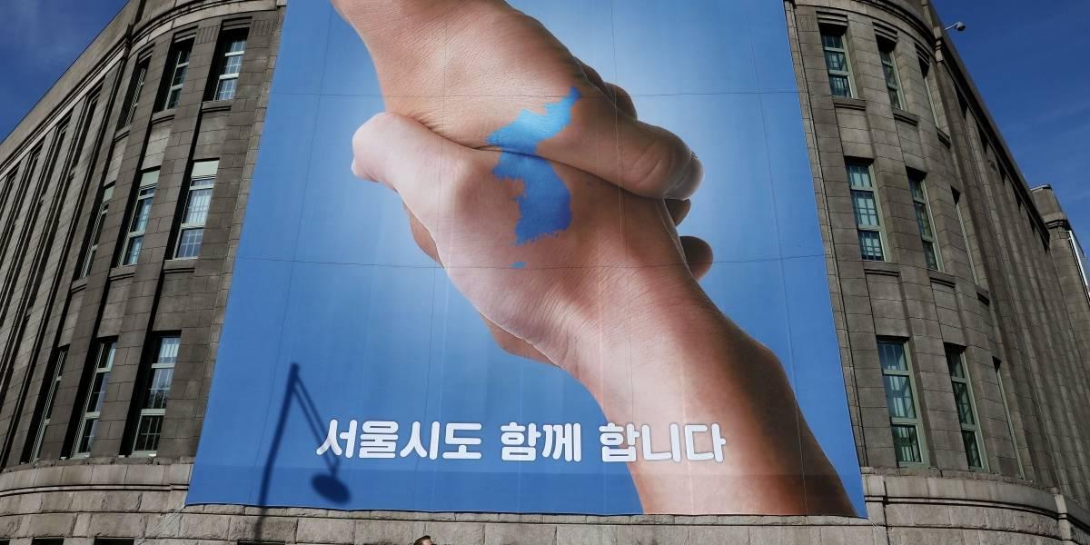 Entre disparos y acuerdos: los fallidos intentos entre las dos Coreas por sellar la paz definitiva