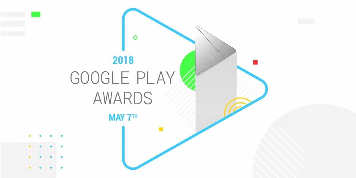Google Play Awards: anuncian los nominados a mejores aplicaciones de Android 2018