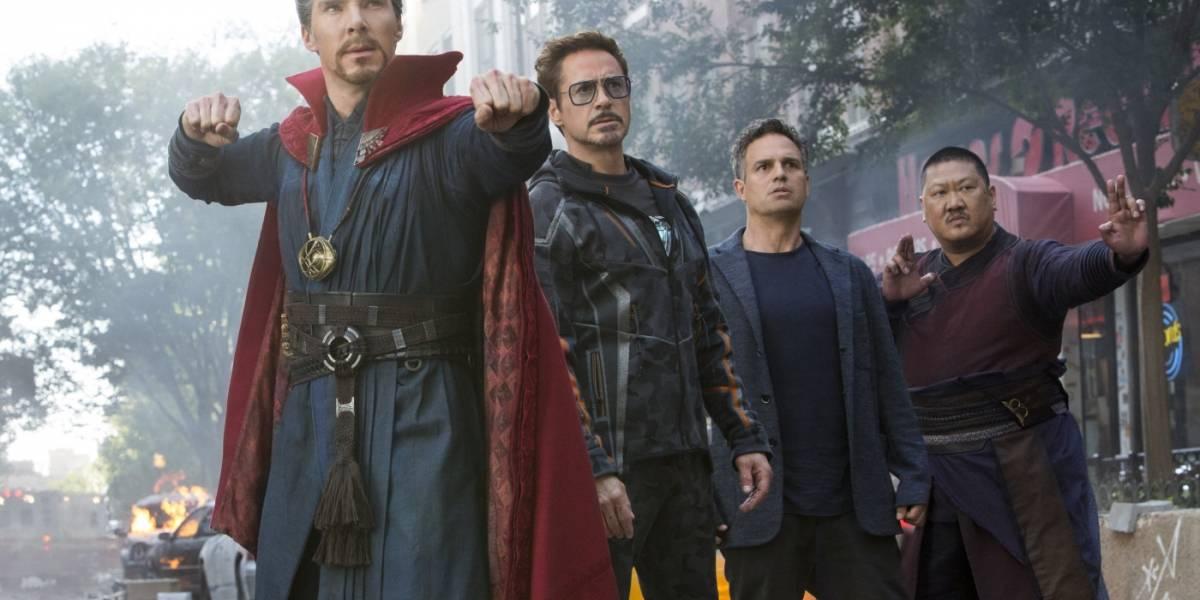 Vingadores 4: trailer não vai sair nesta quarta por conta do funeral de ex-presidente americano