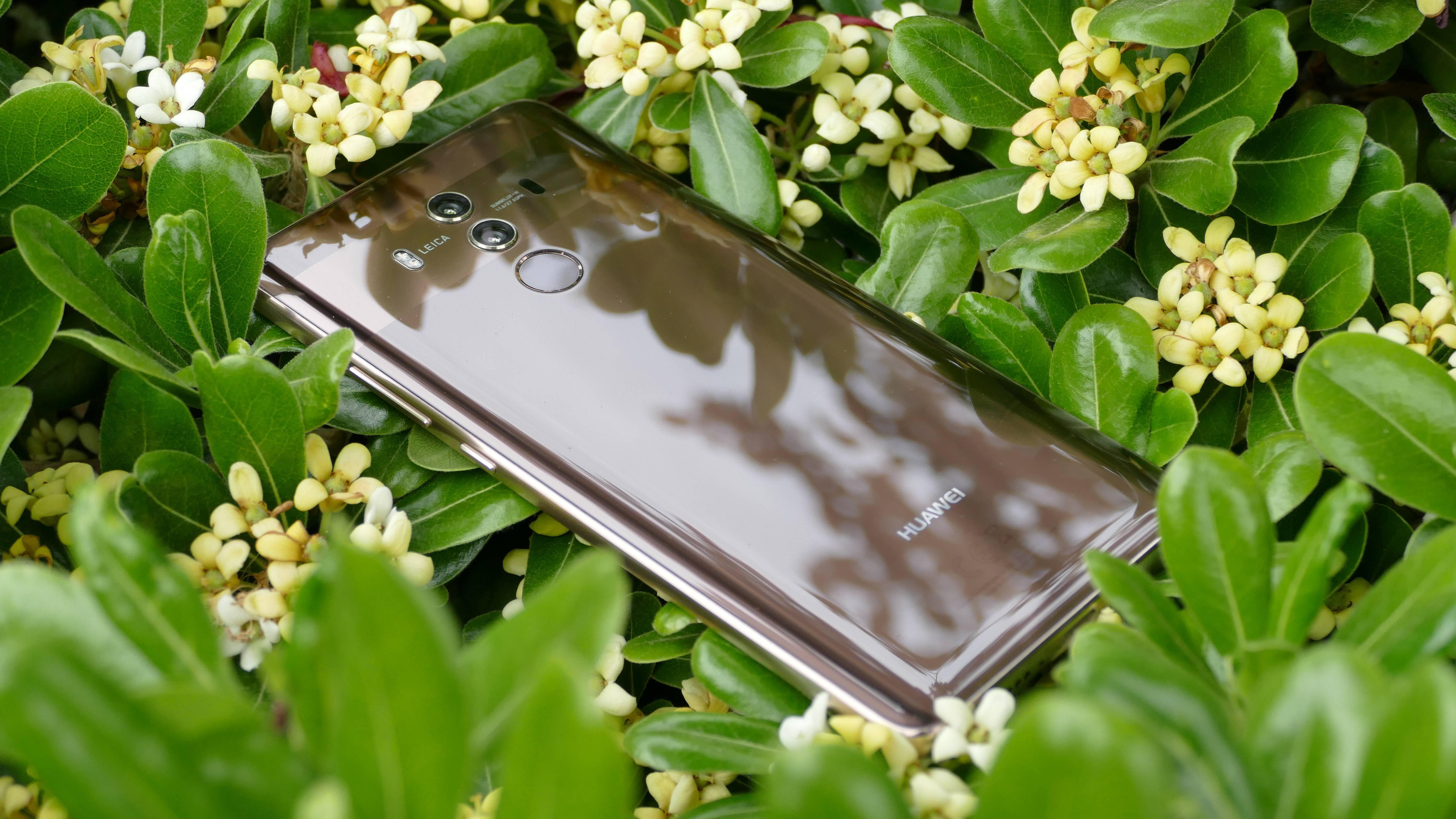 México: El Huawei Mate 10 Pro llegó y en la compra de uno, llévate otro celular gratis