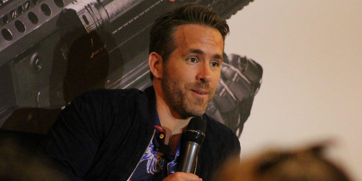 Ryan Reynolds disfruta romper las reglas del cine con 'Deadpool 2'