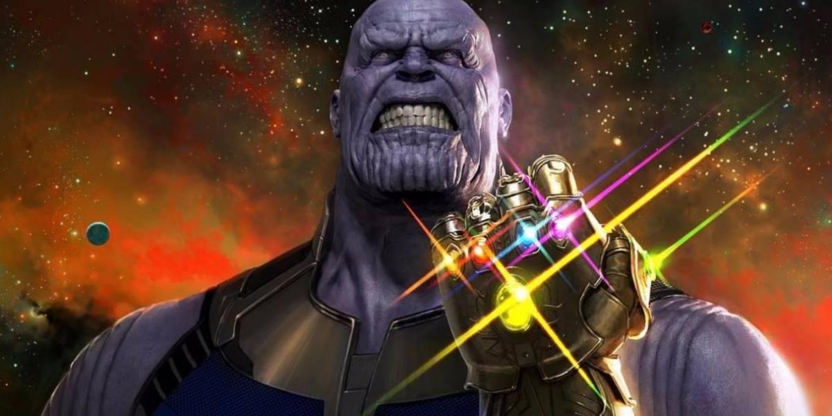 ¿Por qué Thanos quiere acabar con la mitad del Universo Marvel en Infinity War?