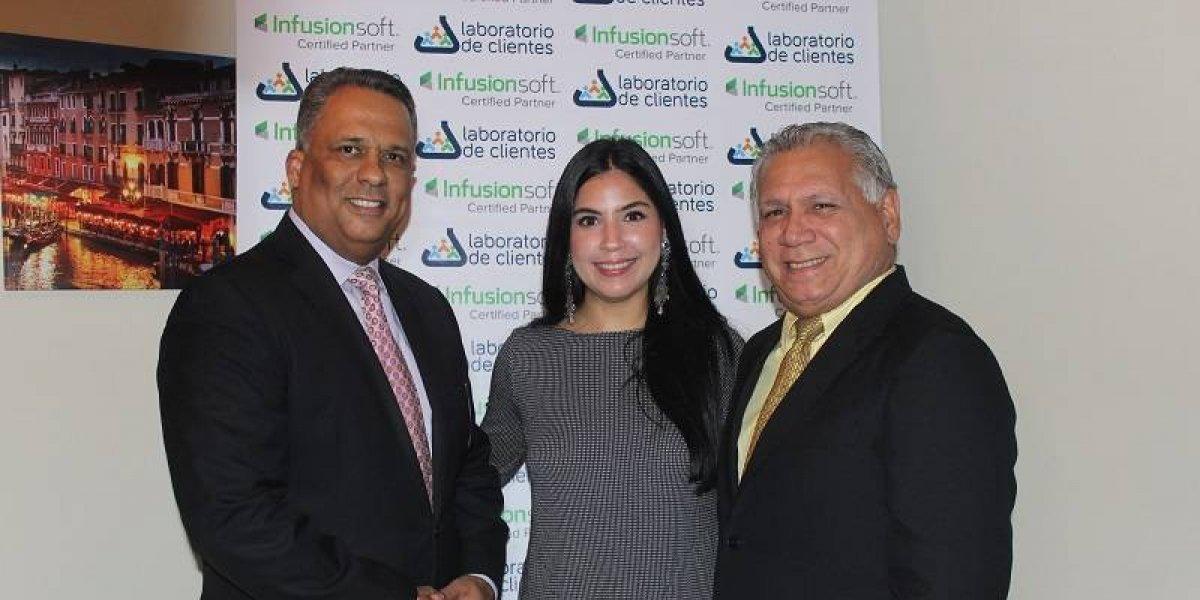 #TeVimosEn: Presentan al mercado dominicano nueva aplicación de negocio Infusionsoft