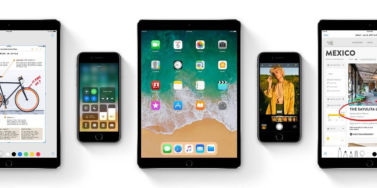 Ya está disponible iOS 11.4.1 y ¿Qué tiene de nuevo? [ACTUALIZADO]