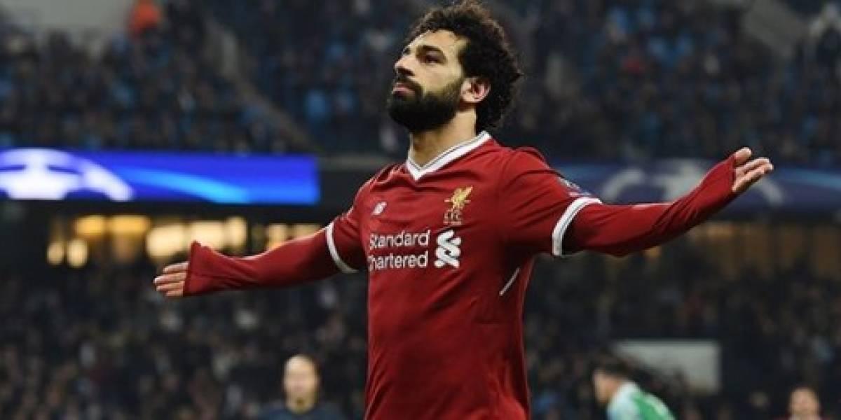 """Jogador egípcio pode ser o novo vencedor da """"Bola de Ouro"""""""