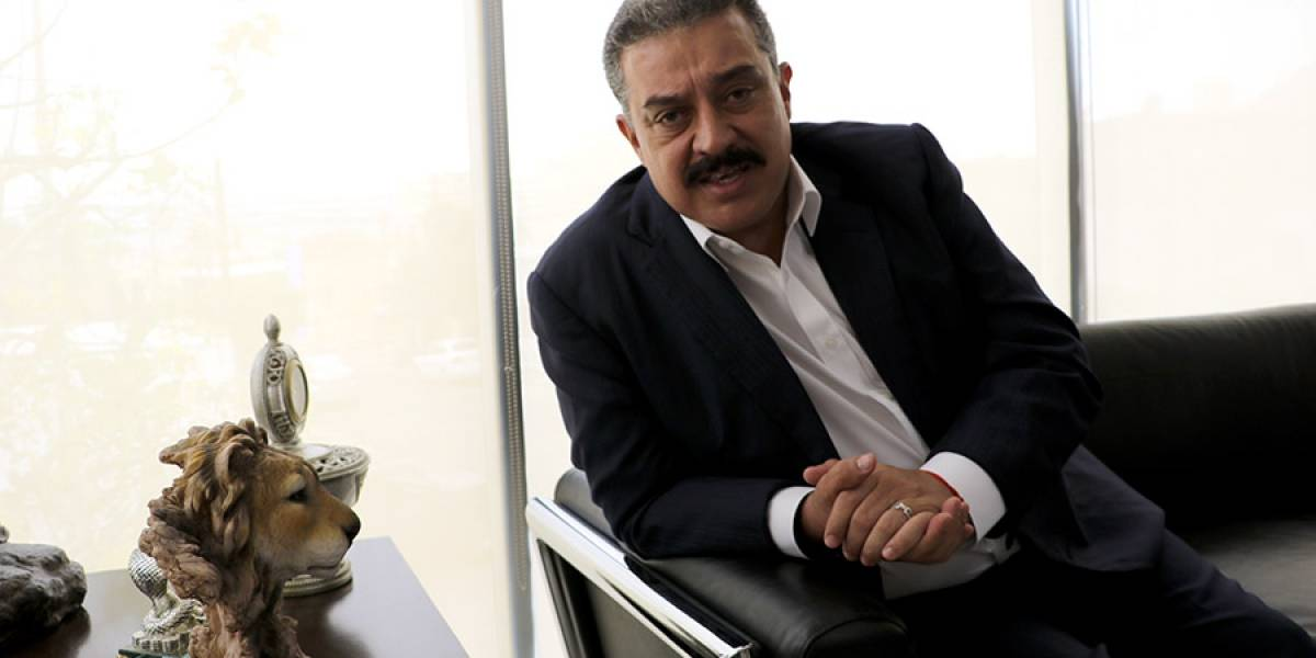 Jalisco necesita tener paz para crecer, asegura Carlos Lomelí