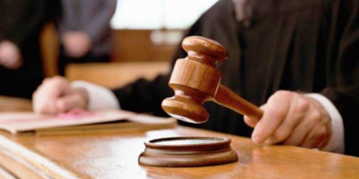 Envían a prisión preventiva a seis presuntos traficantes de drogas