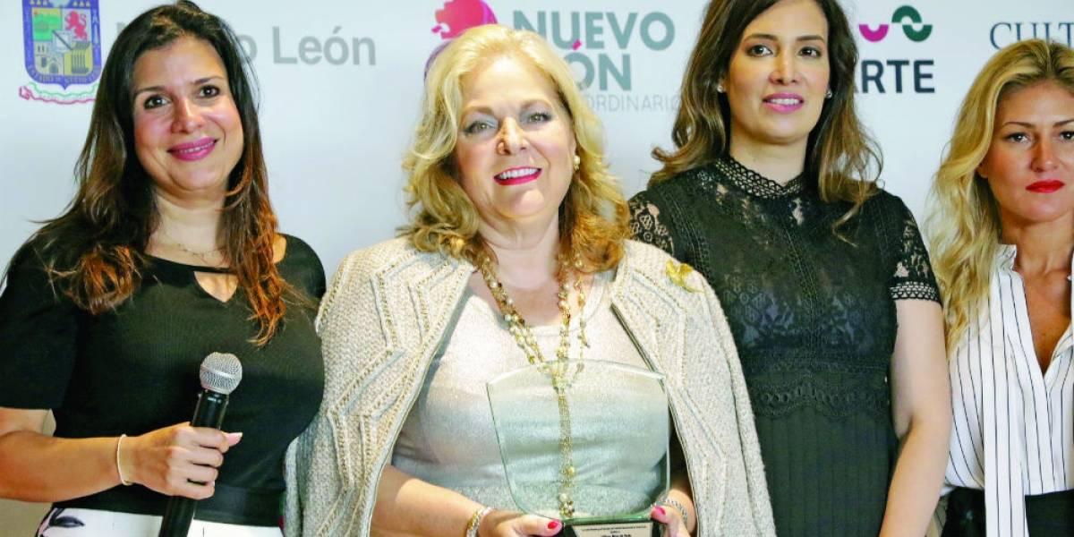 Entrevista con Liliana Melo de Sada: Ahora viviré el Festival de Santa Lucía ¡relajadísima!