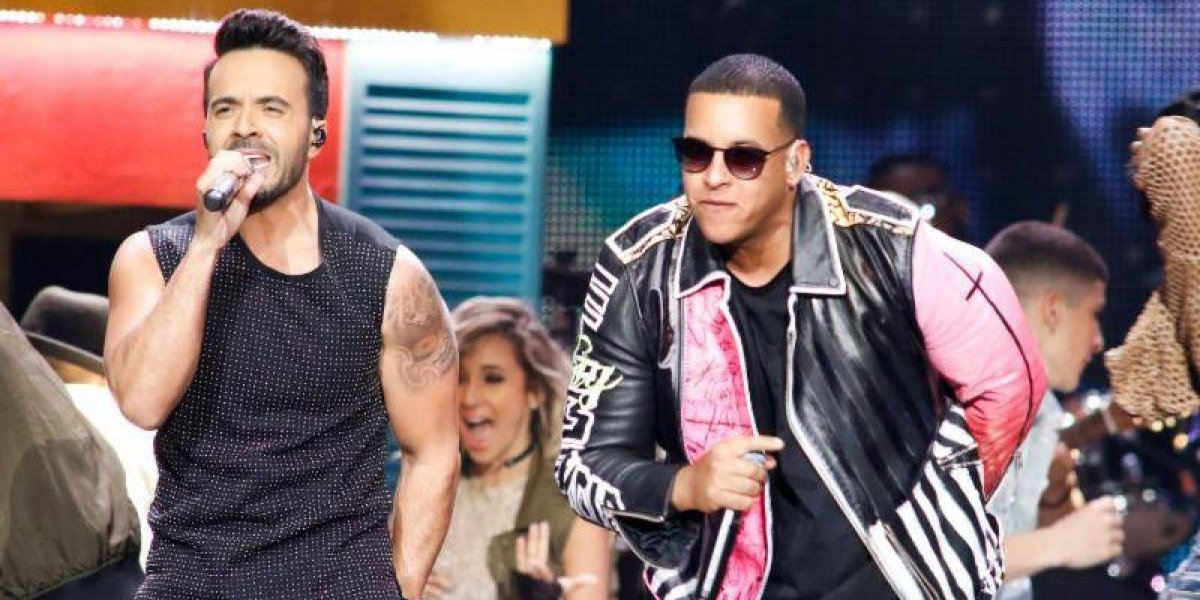 """Despacito"" con Justin Bieber lidera Hot Latin Songs por 52 semanas"