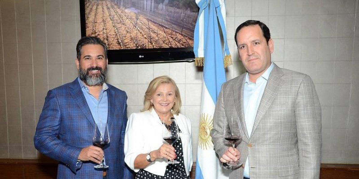 #TeVimosEn: Álvarez & Sanchez ofrece cata de vinos por 'Día Mundial del Malbec'