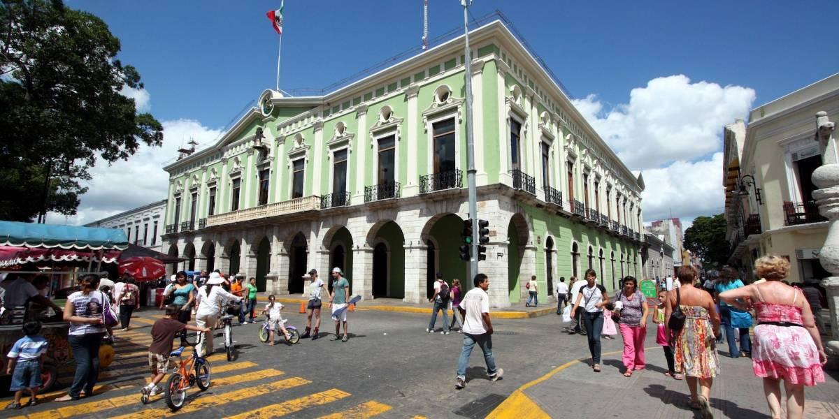 Mérida, la ciudad más segura para vivir y más barata que la CDMX