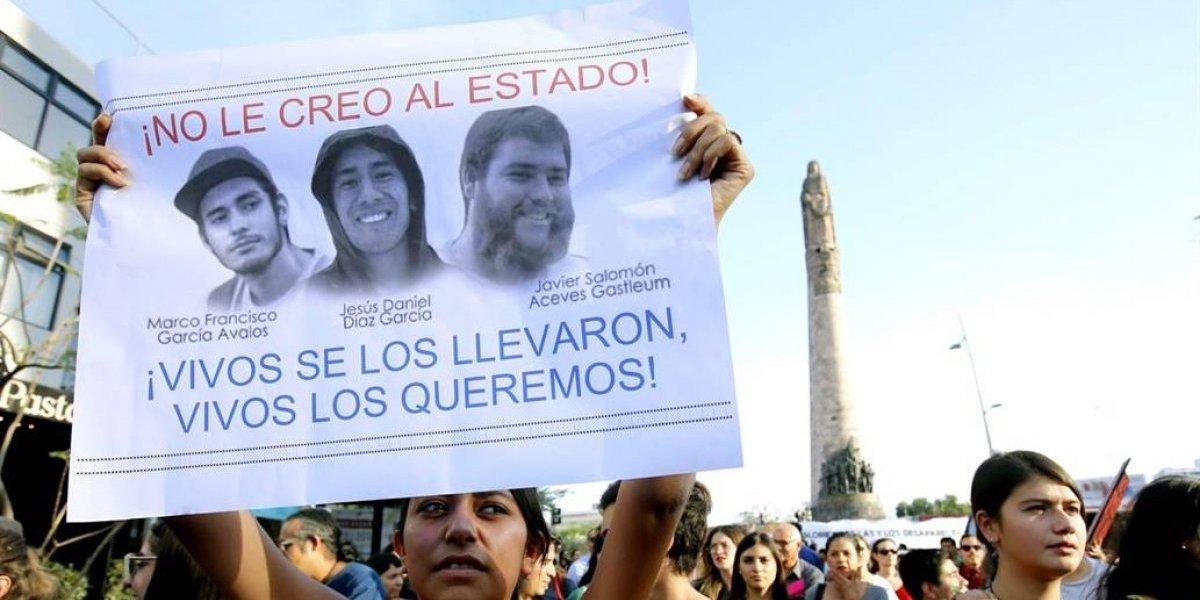 ¿Quiénes eran los tres estudiantes mexicanos asesinados?