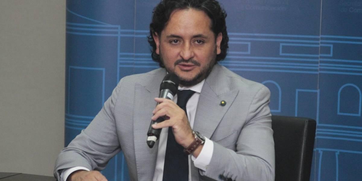Fiscalía de Ecuador investiga supuesto aporte de Farc a campaña de Correa