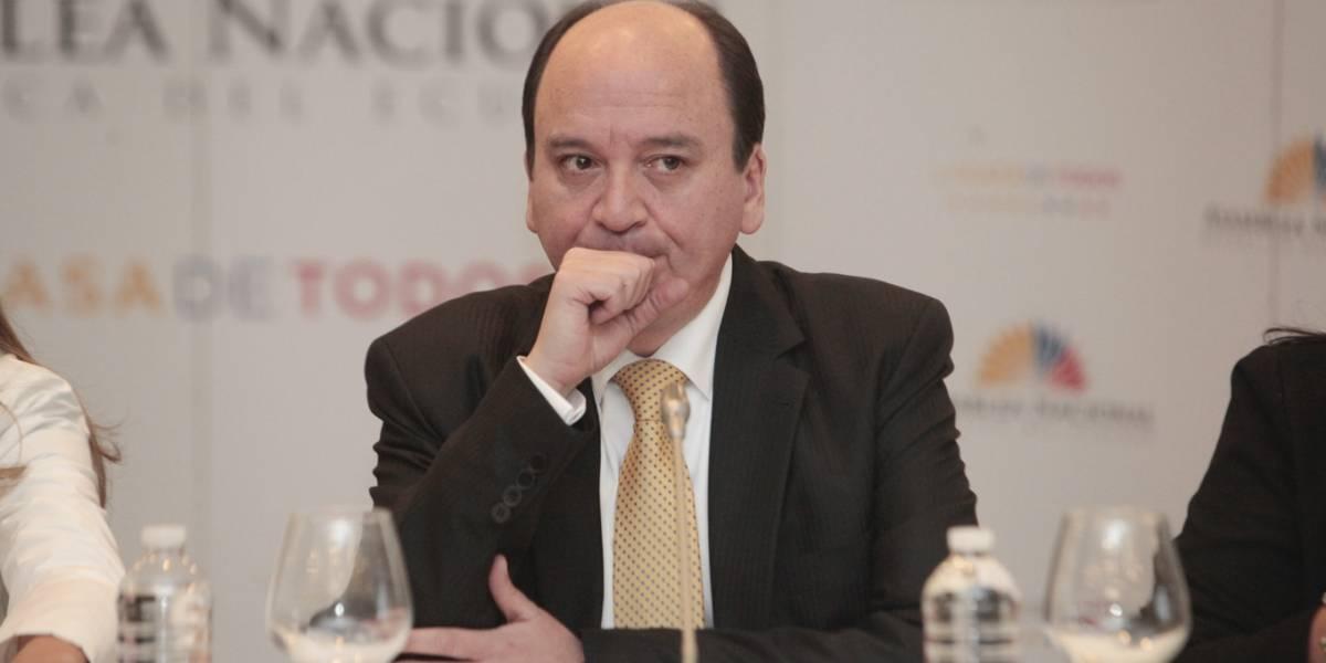 Carlos Baca: Vamos a decir muchas cosas relevantes que el país debe saber