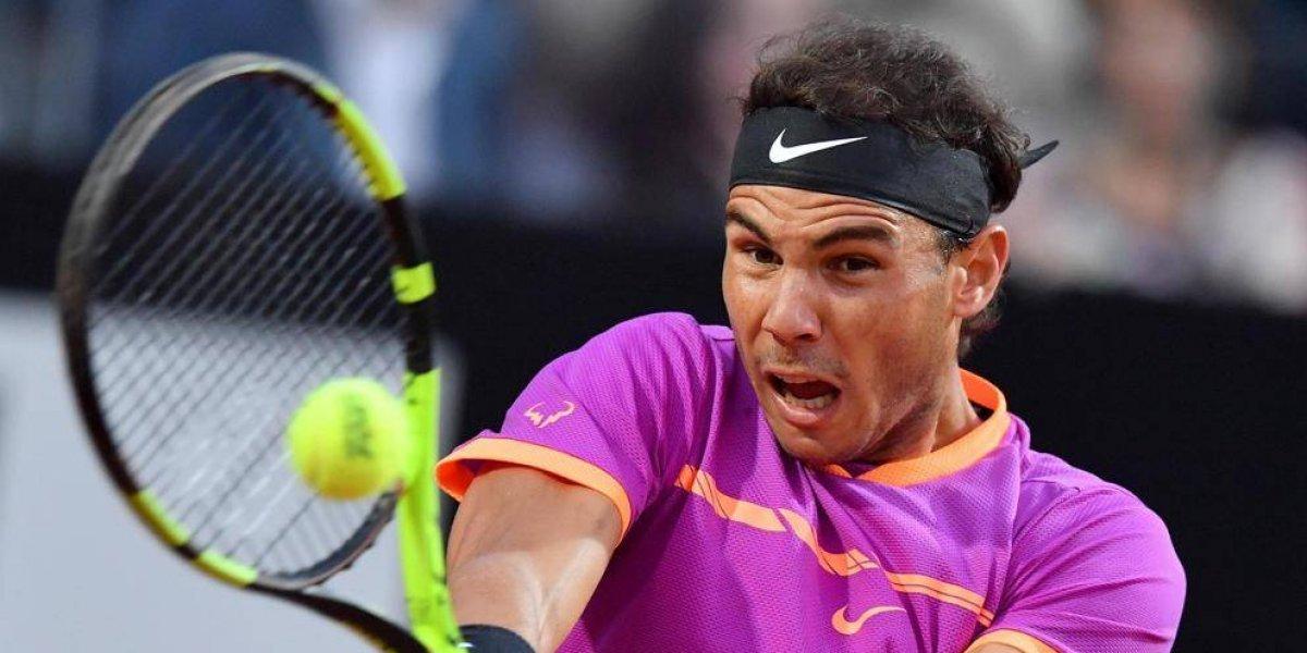 Nadal avanzó y Djokovic se despidió en ATP 500 de Barcelona