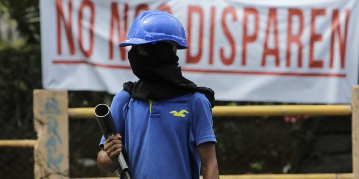 Nicaragua se alista para el diálogo tras protestas que dejaronmás de 30 muertos