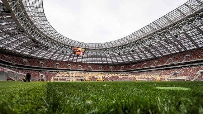 Olímpico de Luzhnikí de Moscú