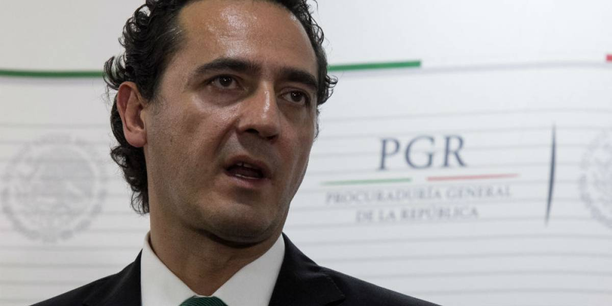 Caso Odebrecht será judicializado antes de que termine la administración: PGR