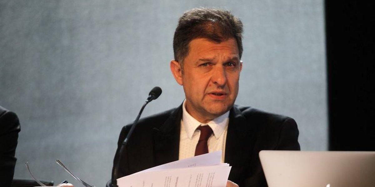 La carta de defensa que entregó Mosa al directorio de Blanco y Negro ante la auditoría que anunció Ruiz-Tagle