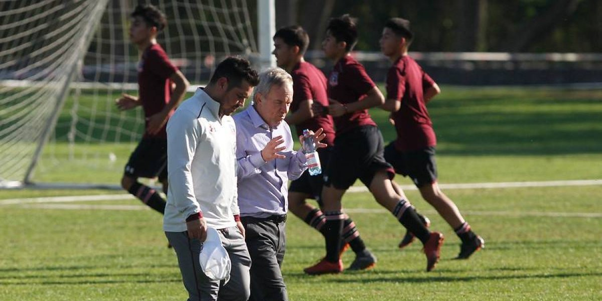 """El ofertón de Blanco y Negro para los hinchas de Colo Colo para la """"final"""" con Delfín"""