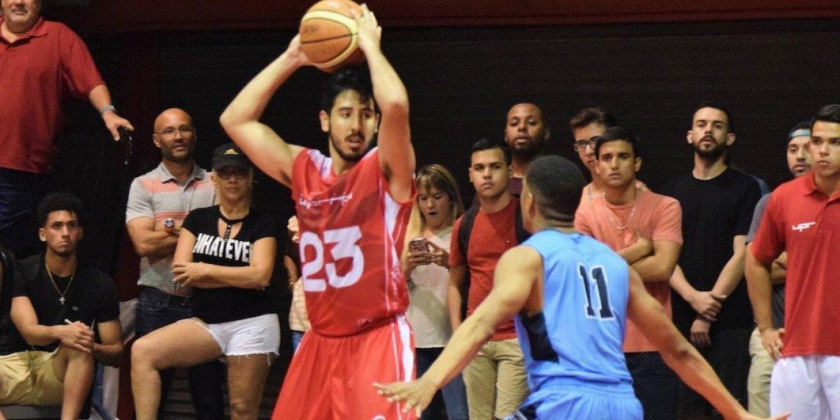 Culmina con cinco partidos definitorios temporada regular baloncesto LAI