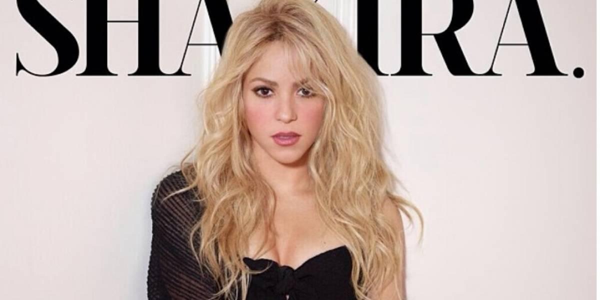 Más problemas para Shakira: Pierde demanda por plagiar 'Loca'