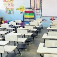 Escuelas privadas comienzan a experimentar contagios de COVID-19