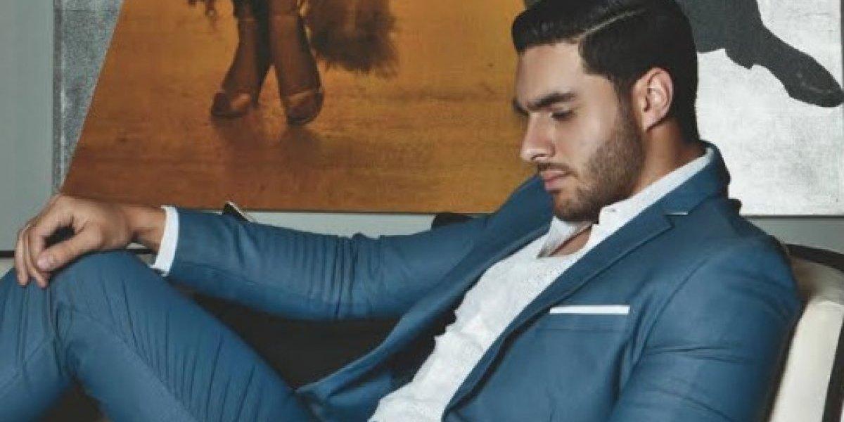 Modelo boricua buscar ser Mister International
