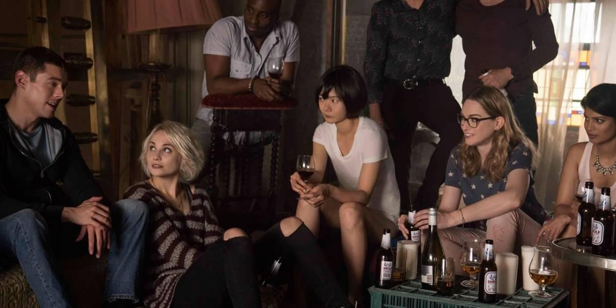 Sense8: Netflix anuncia la fecha del último capítulo de la serie
