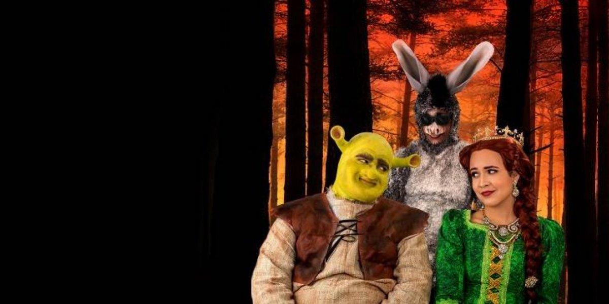 """JAM Academy presentará """"Shrek el Musical"""", los días 16 y 17 de junio en el TN"""