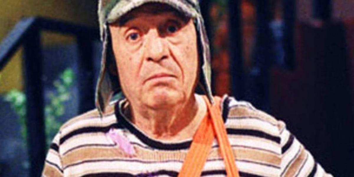 Roberto Bolaños, o Chaves, terá serie sobre sua vida