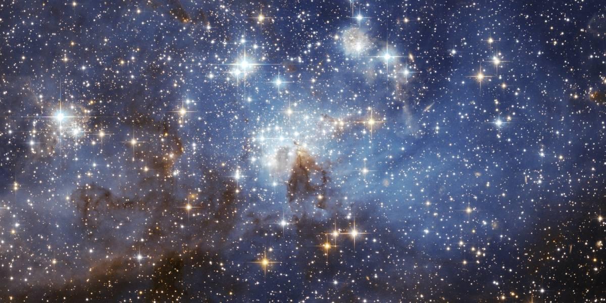 Misión Gaia crea el mapa más completo de nuestra Vía Láctea