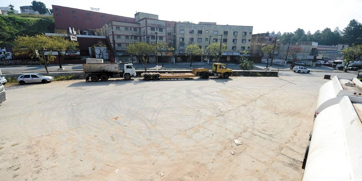 São Bernardo vai leiloar área pública de 3 mil metros quadrados no bairro Demarchi