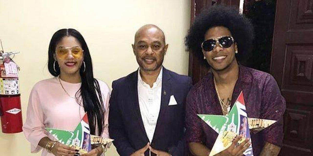 Ulloa Productions sigue apostando al talento dominicano en el extranjero