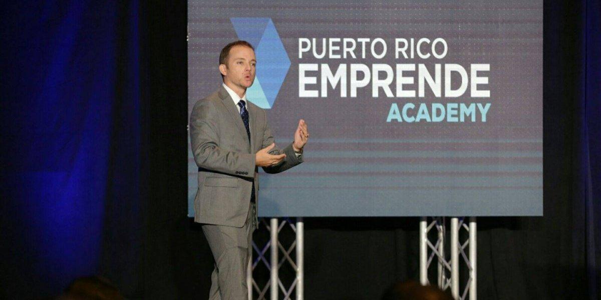 34 empresarios graduados en Puerto Rico Emprende Academy
