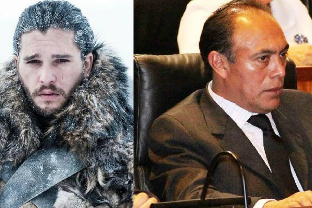 Alcalde mexicano honra a policías abatidos con un discurso de Game of Thrones