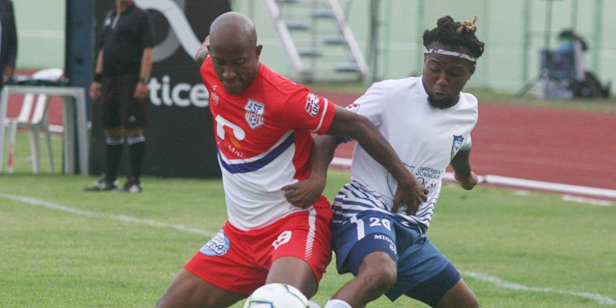 O&M y Cibao FC buscarán alargar invicto en cuarta jornada de LDF