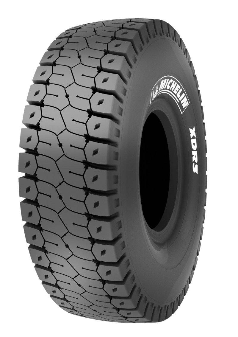 Michelin X®DR3