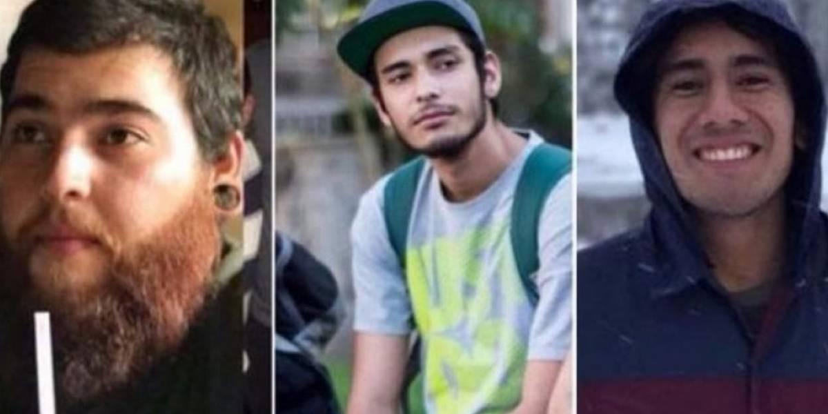 Quem eram os 3 amigos assassinados e dissolvidos em ácido em crime que chocou o México