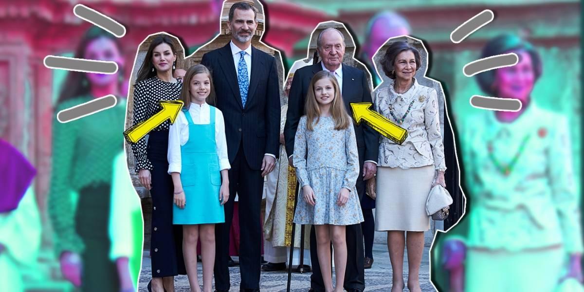 Qué pasará con las niñas si Felipe y Letizia se divorcian
