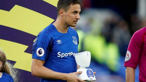 Everton robot